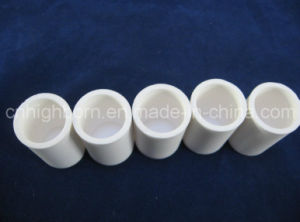 Small Size Alumina Ceramic Crucible pictures & photos