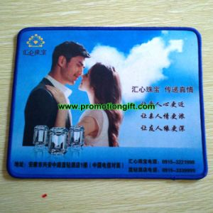 Marketing Mouse Pad pictures & photos