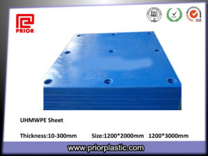 Excellent Wear Resistance UHMWPE Plastic Plate pictures & photos