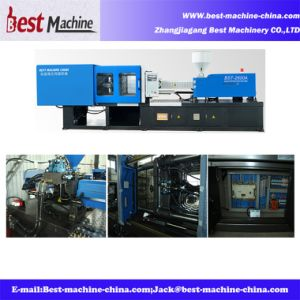 Plastic Pet Preform and PP Cap Injection Molding Making Machine pictures & photos