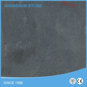 Black Slate Floor Tile for Interior Decoration pictures & photos