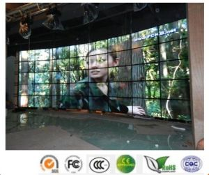 "47"" Video Wall with Ultra Narrow Bezel 4.9mm pictures & photos"