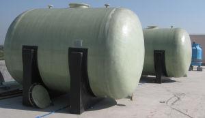 Better Fiberglass Reinforced Tank pictures & photos