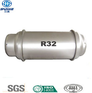 High Quaity with Competitive Price Refrigerant Gas R32 pictures & photos