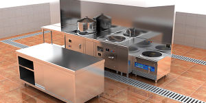 Best Kitchen Electric Induction Stove pictures & photos