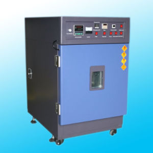 Laboratory Precision Digital Vacuum Drying Oven pictures & photos