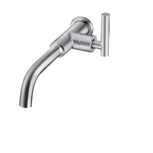 Wall Mounted Stainless Steel Sanitary Ware Modern Design High Quality