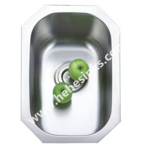 Undermount Single Bowl Kitchen Sink, Bar Sink, Wash Sink (4632) pictures & photos