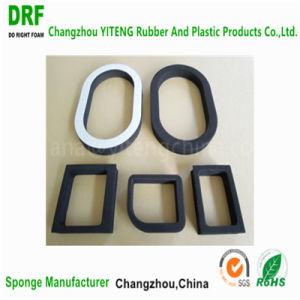 Thermal Insulation Materials Black EVA Foam pictures & photos