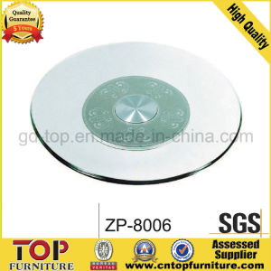 Hotel Dining Room Lazy Susan for Table pictures & photos