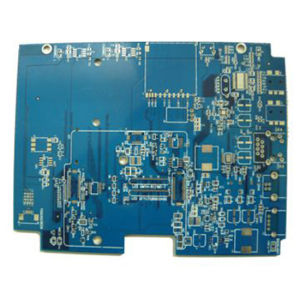 Double Side PCB (PCB-88) pictures & photos
