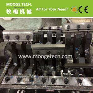 pet plastic crusher machine / rigid bottle crushing machine pictures & photos