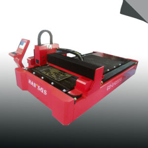 500W Laser Metal Cutting Machine Manufacturer pictures & photos