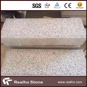 Chinese Cheap Granite Kerb/Curb Kerbstone pictures & photos