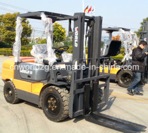 Hot Sale China Made Forklift pictures & photos