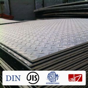 Steel Plate/Steel Sheet/HRC/Q235/Q345 pictures & photos