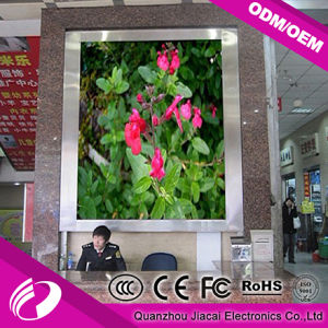 High Difinition P10 Full Color Car Advertising LED Display for Outdoor pictures & photos