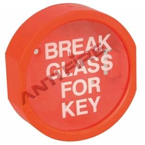 Key Box (plastic) pictures & photos