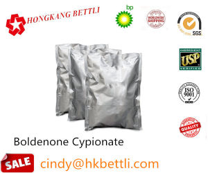 Safe Anabolic Steroid Boldenone Cypionate Bodybuilding pictures & photos