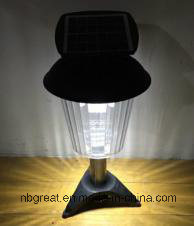 New Outdoor Solar Garden Light pictures & photos