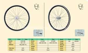 Bicycle Wheel (WHS18B) pictures & photos
