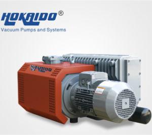 Milking Machine Used Hokaido Oil Lubricated Vacuum Pump (RH0300) pictures & photos