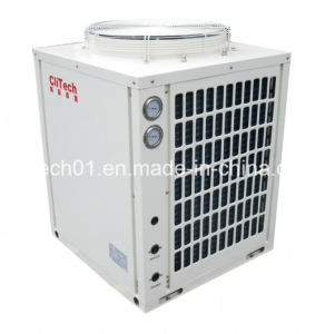 High Temp Heat Pump Water Heater (CAR-12HB)