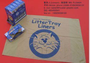 Litter Tray Bag, Trash Bag, Cat Bag, Plastic Bag, Pet Bag pictures & photos