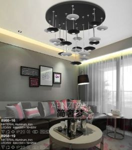 Modern Simpleness LED Decoration Light (8966-16) pictures & photos