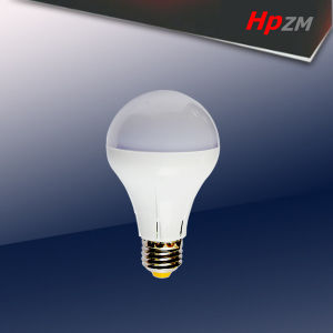 12W Light Plastic+Aluminum LED Bulb pictures & photos