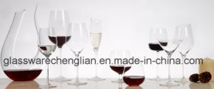 Various Designs of Wine Glass (HJB-01) pictures & photos