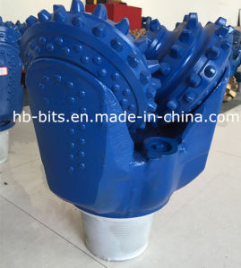 12 1/4 Inch Water Well Drilling TCI Roller Rotary Tricone Bits pictures & photos