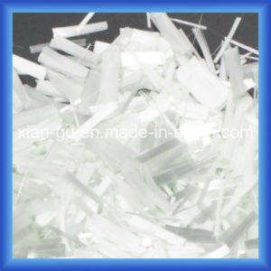 E-Glass Chopped Strands Fiber for Car Putty