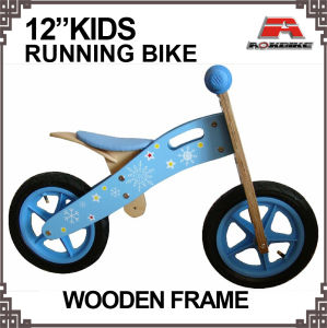 12 Inch Kids Running Bicycle (KB-K09) pictures & photos