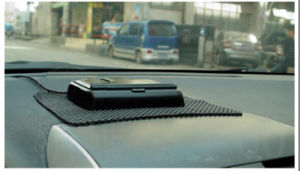 Car Rearview LCD Monitor Small Reversing Back up Car Monitor Manufacturer pictures & photos