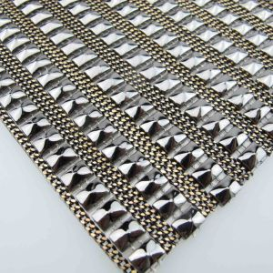 Fahsion Jewelry Chain Rhinestone Mesh pictures & photos