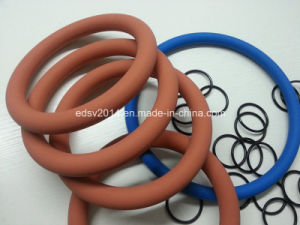 Brown Viton FKM Fluoroelastomers O Ring pictures & photos