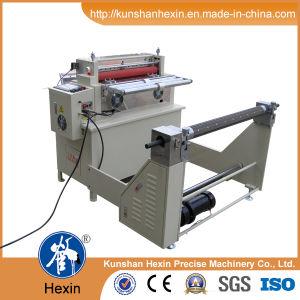 1000mm Wide Aluminium Foil Cutting Machine, Hot Sale pictures & photos