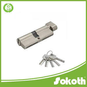 Skt-7008 Aluminum Shower Door Handles Replacement Supplier pictures & photos