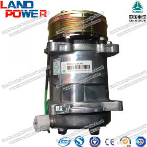 Sinotruk HOWO Truck A/C Compressor Wg1500139001 pictures & photos