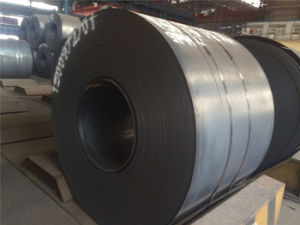Hot Rolled Steel Chequered Coils pictures & photos