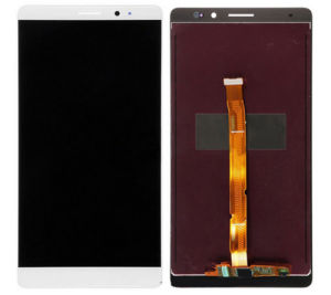 LCD Touch Screen for Huawei Mate8 pictures & photos
