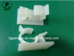 Plastic Electric Wire Cable Clips pictures & photos