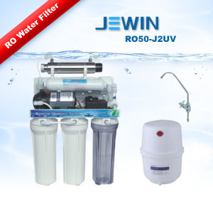 5/6/7 Stage Direct Drinking Water Filter RO Water Filter System 50GDP pictures & photos