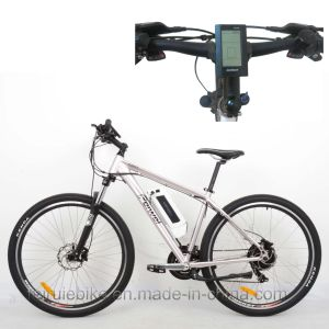 "29""350W Mountain Electric Bike (TDB09Z) pictures & photos"