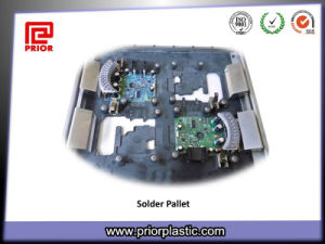 Durostone Plate for SMT Solder Pallet pictures & photos