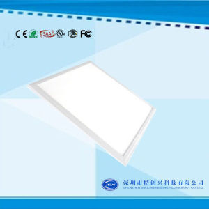 600*600 Ultra Slim Panel LED Lighting CE&RoHS Approved