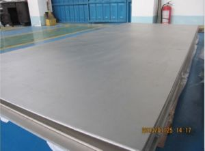 High Quality ASTM B265 Gr2 Titanium Plate pictures & photos