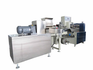 Automatic Air Dry Play Machine, Air Dry Packaging Machine, Air Dry Playdough Packaging Machine pictures & photos