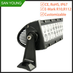 Car CREE LED Light Bar Curved 288W 52 Inch pictures & photos
